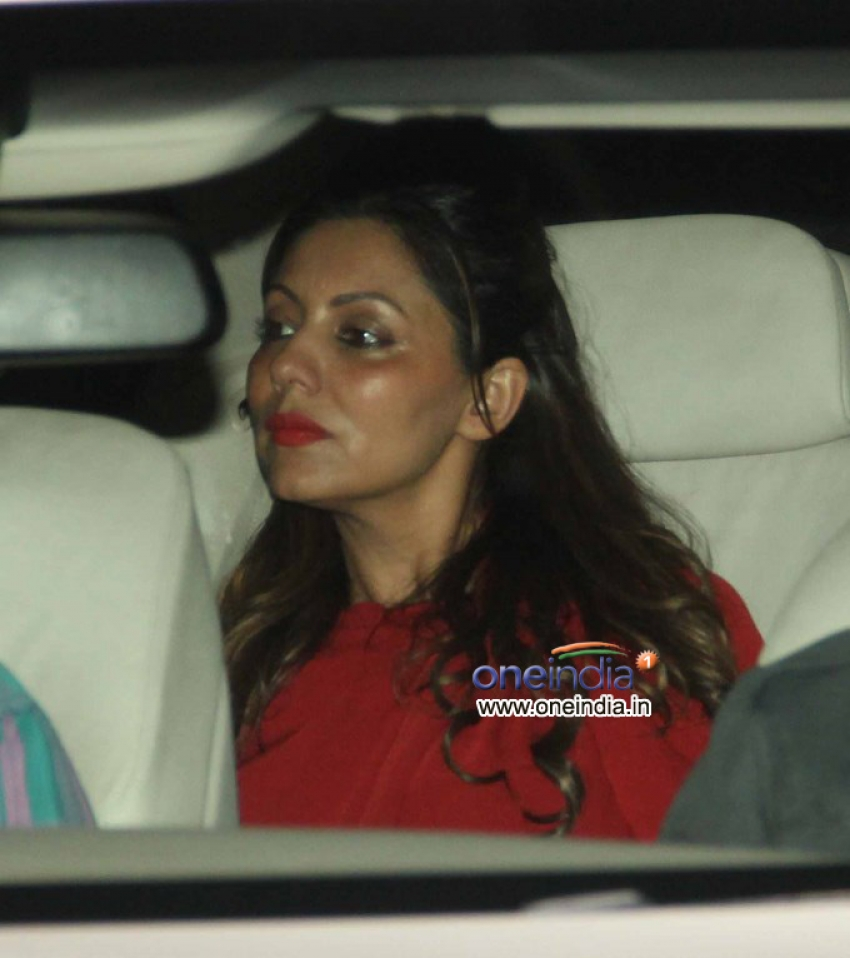 After Launch Party Of Bandra 190 Store Photos