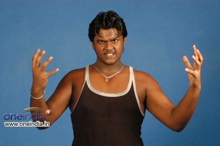 Shanmuga Pandian Photos
