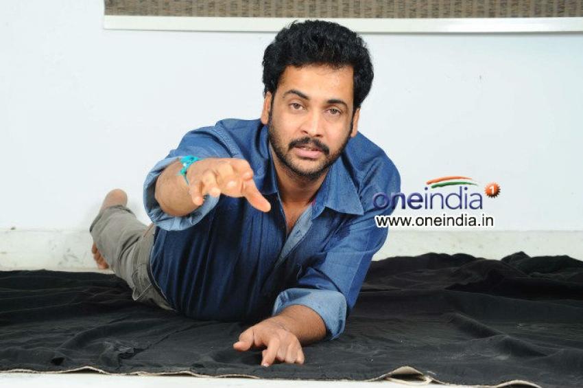 Shivaji (Telugu Actor) Photos