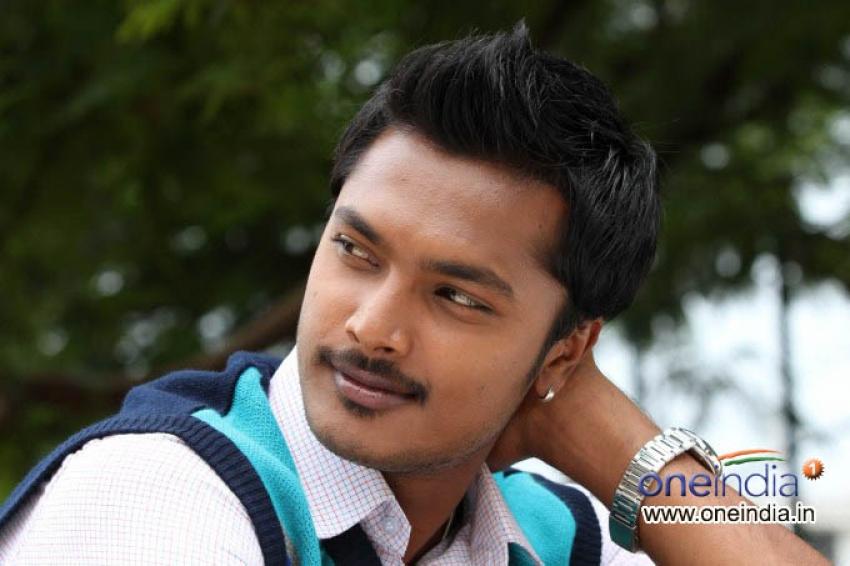 Srikanth (Kannada Actor) Photos