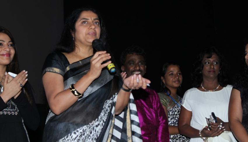 Chennai International Film Festival 2013 Photos
