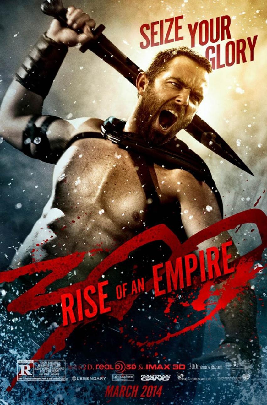 300 Rise of an Empire Photos
