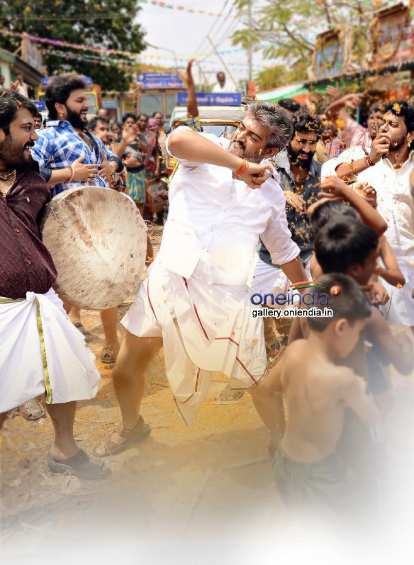 Veeram Photos Hd Images Pictures Stills First Look Posters Of
