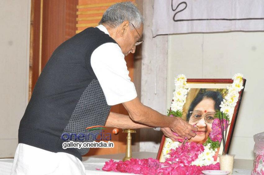 Anjali Devi Santhapa Sabha Photos