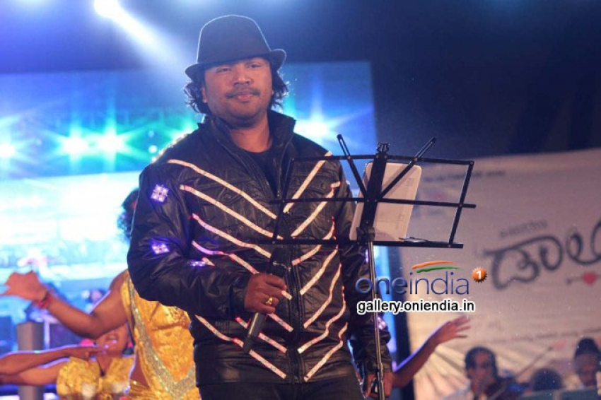 Arjun Janya Photos
