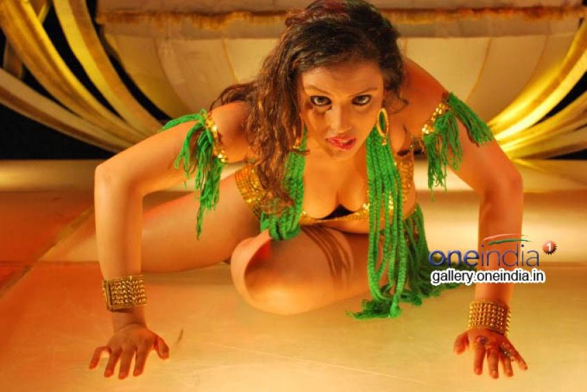 Ayesha (Hot Actress) Photos
