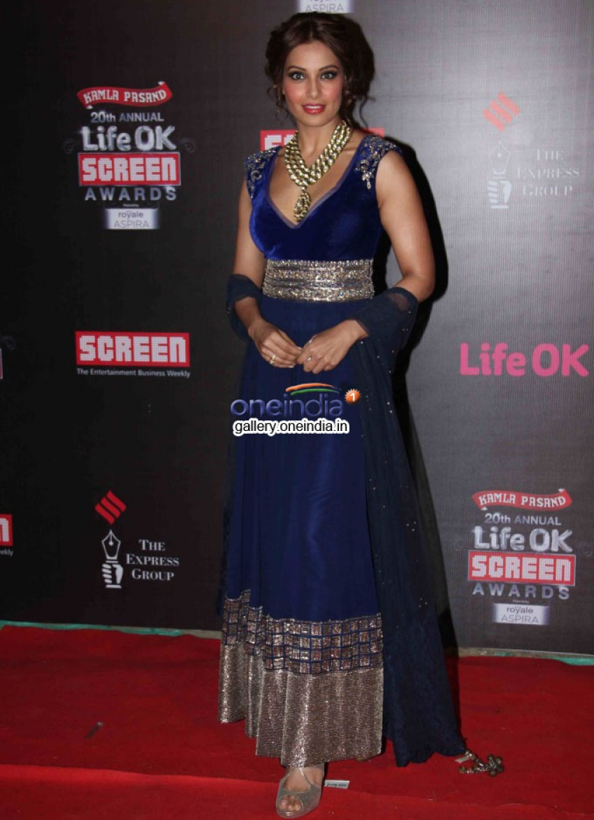 20th Annual Life OK Screen Awards Photos