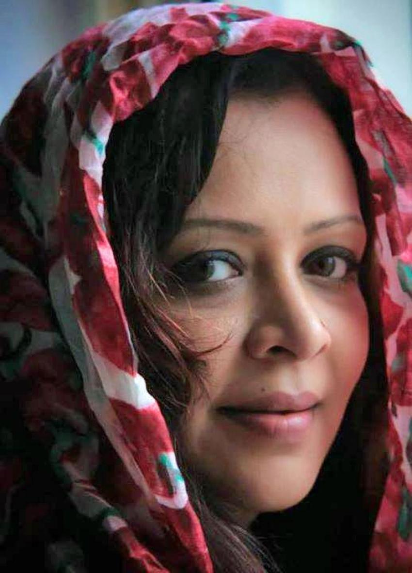 Devi Ajith Photos