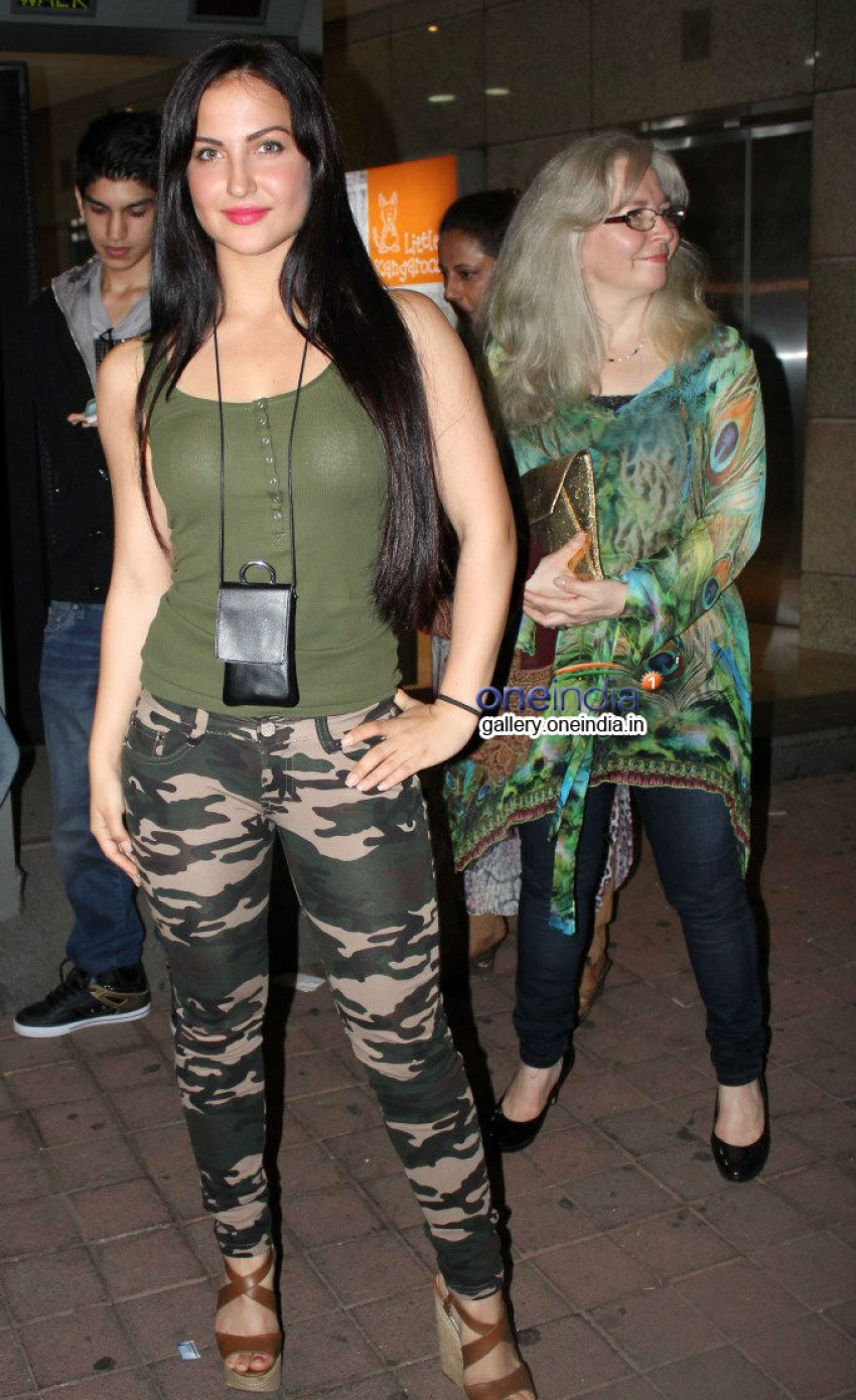 Jai Ho Film Special Screening Photos