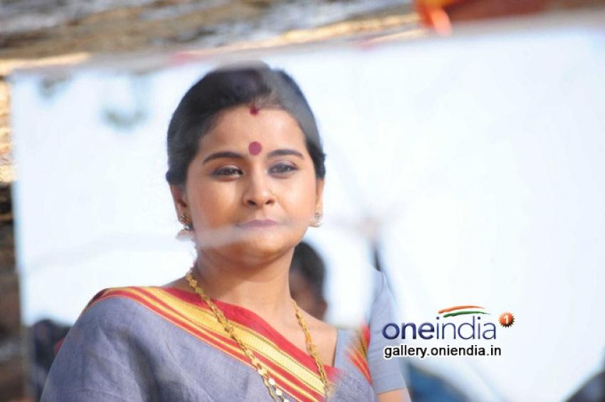 Harini Chandra Photos