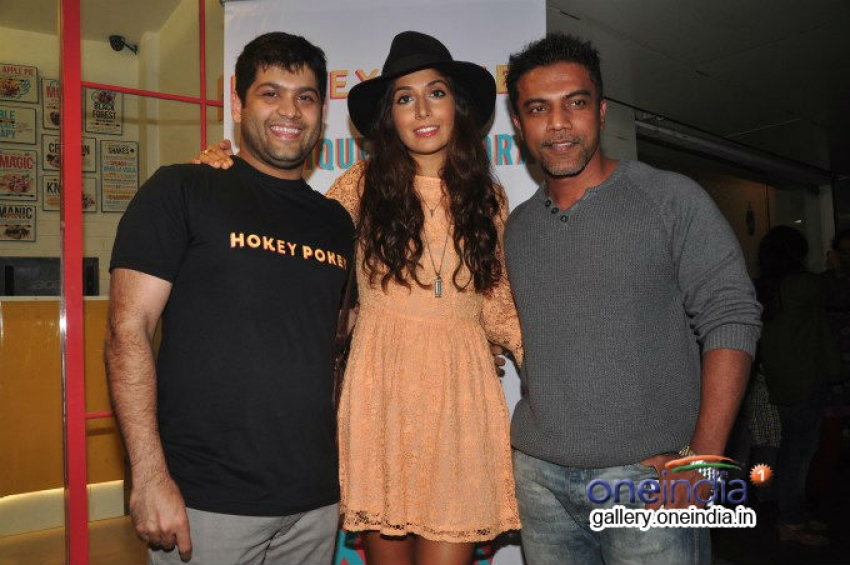 Hokey Pokey Ice Creams Outlet Launch At Carter Road Photos