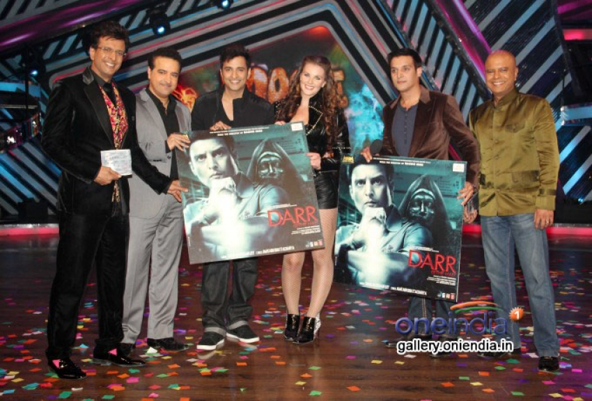 Music Launch Of Darr @ The Mall Photos