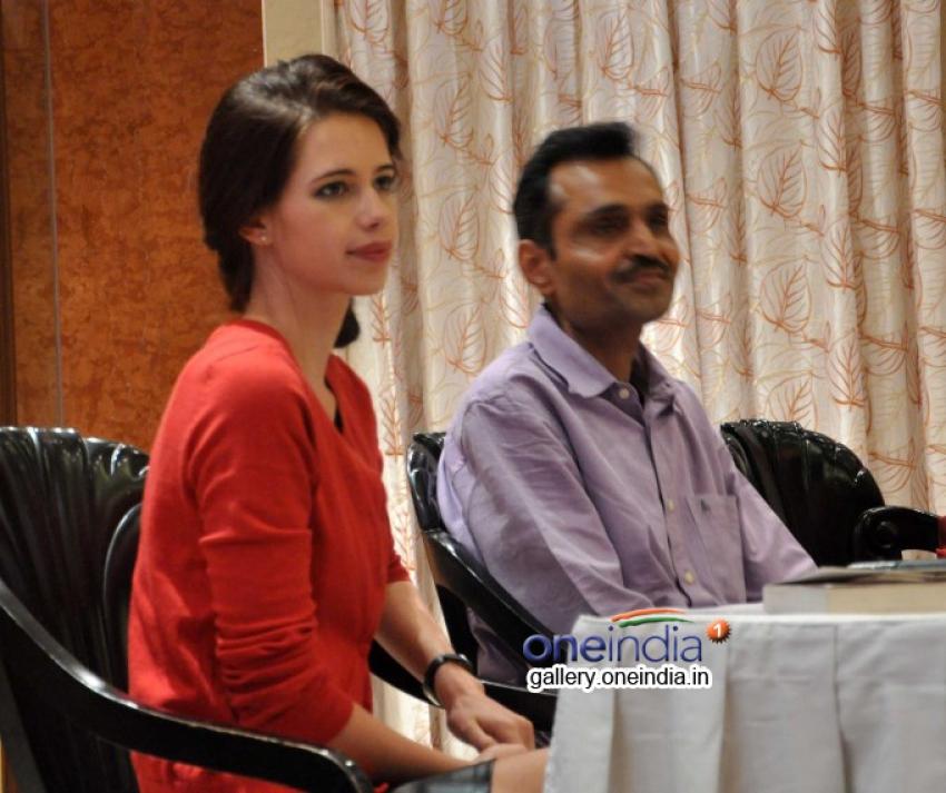 Kalki Koechlin launches Arjun Shekhar book End Of Story Photos