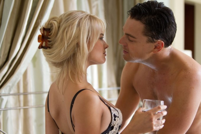 The Wolf of Wall Street 2013 Photos