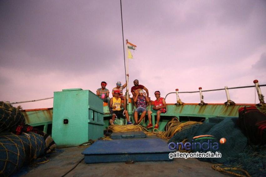 Masala Republic Photos