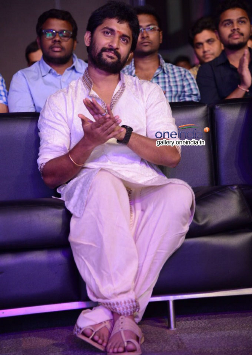 Aaha Kalyanam Audio Release Photos