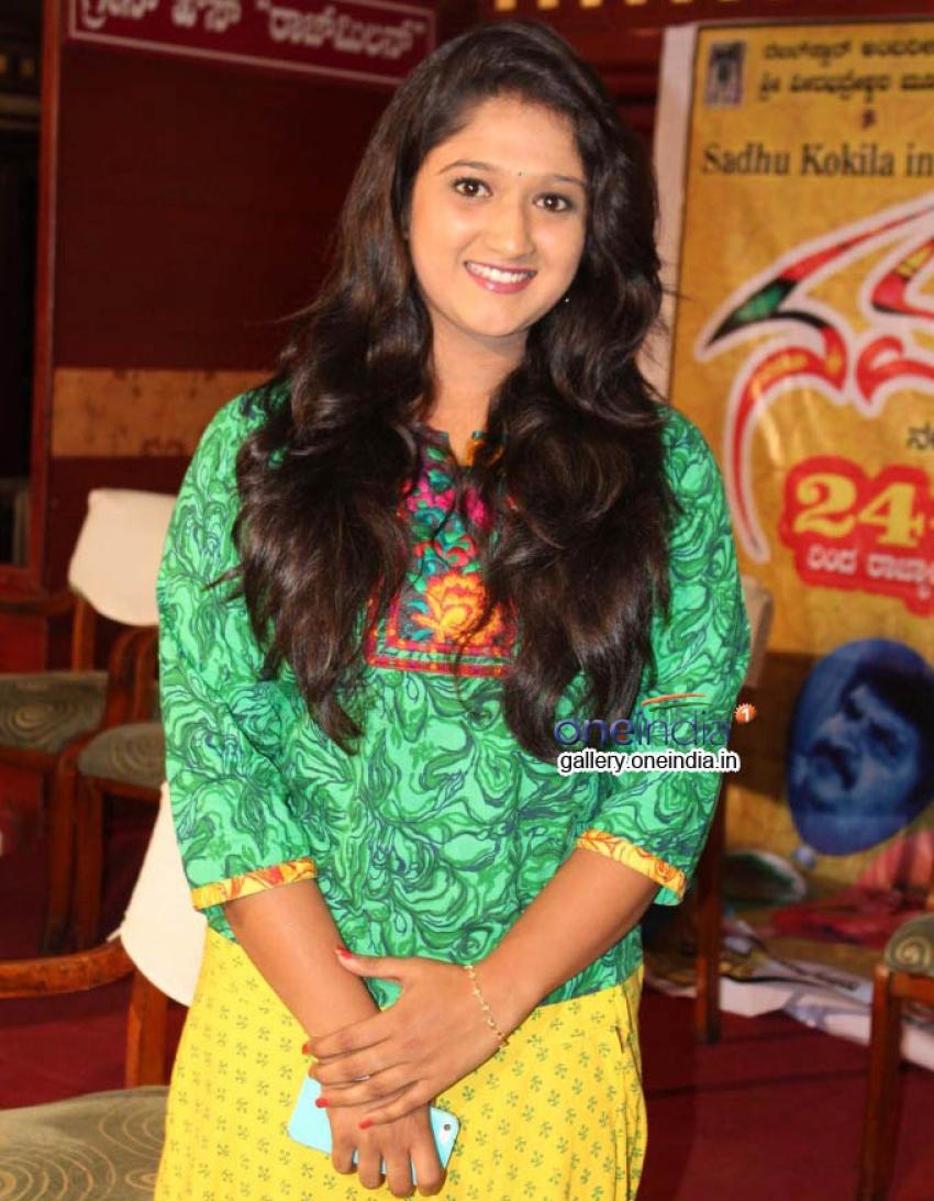 Navarangi Film Press Meet Photos