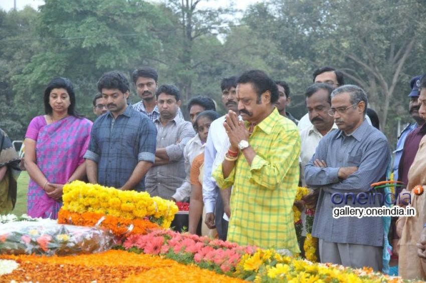 NTR Ghat Photos