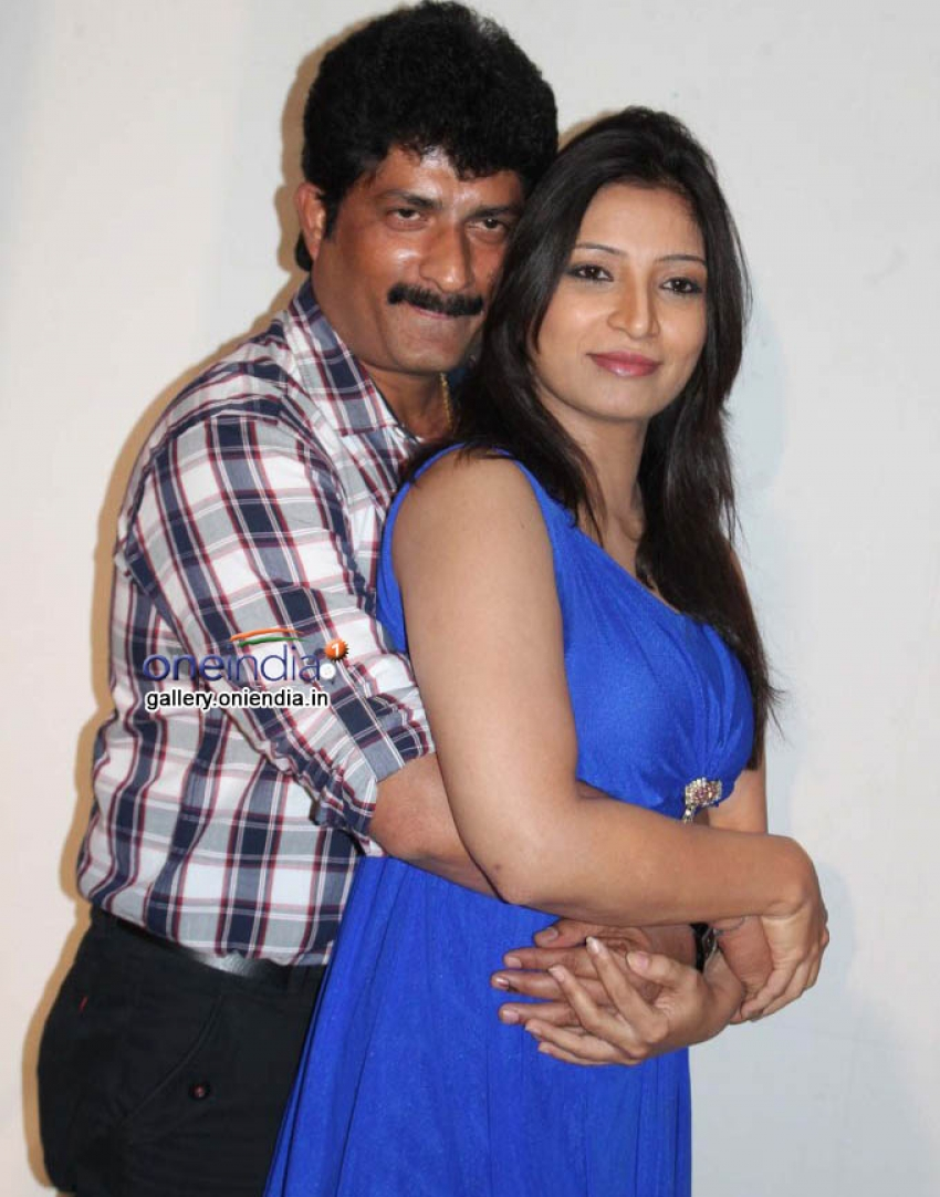 Nage Bomb Press Meet Photos