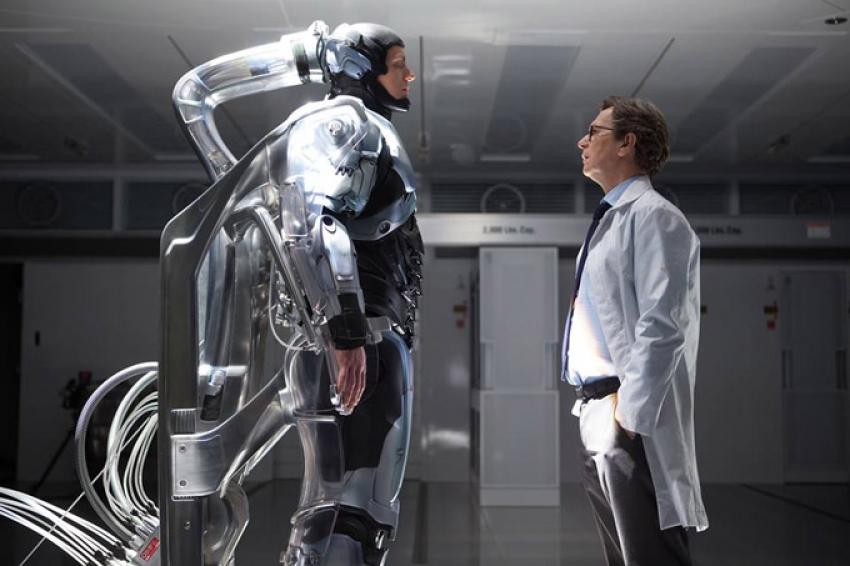 Robocop 2014 Photos