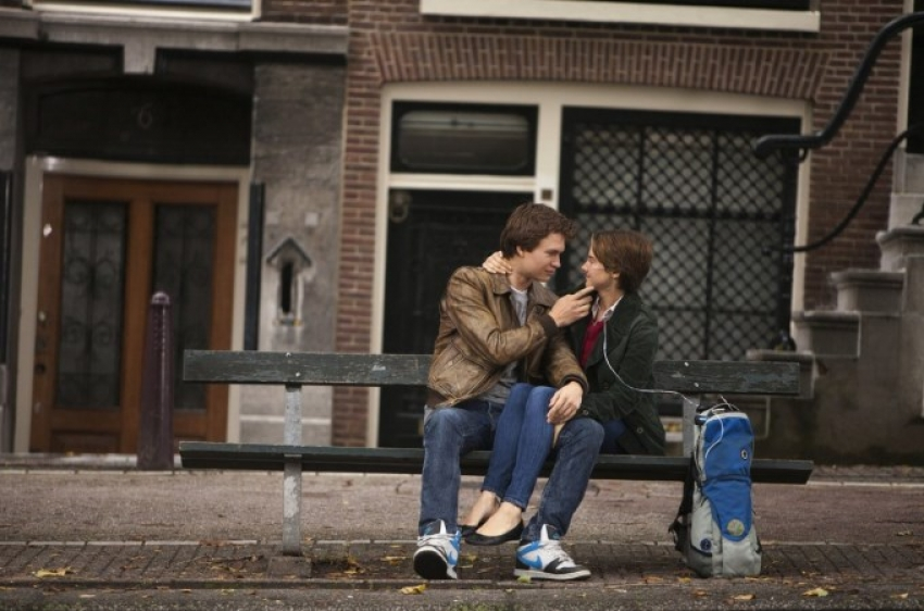 The Fault in Our Stars Photos