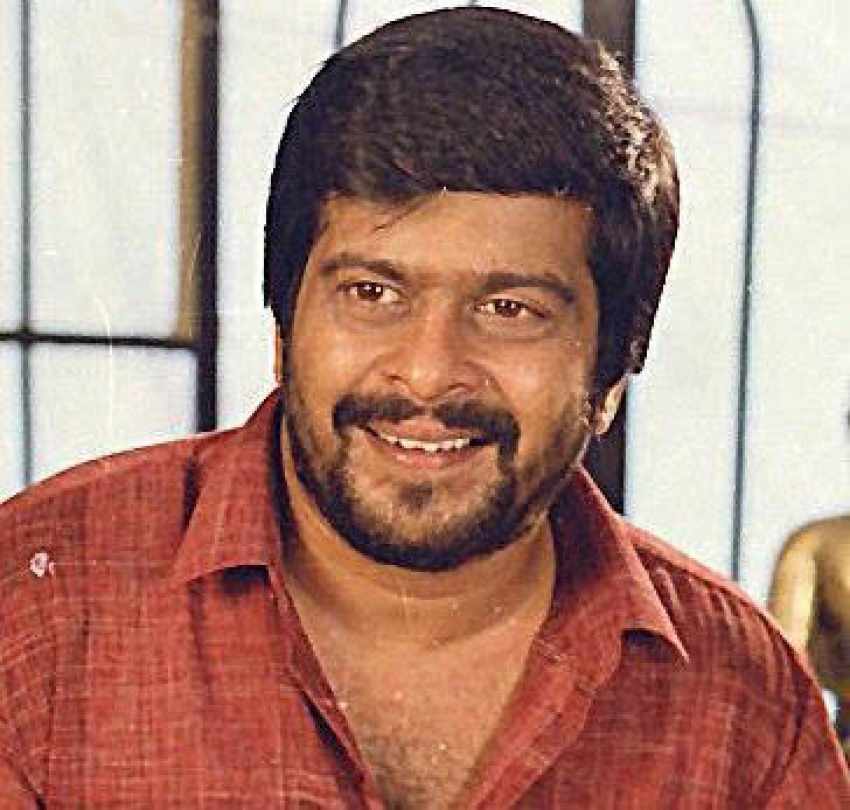 Shankar Nag Photos