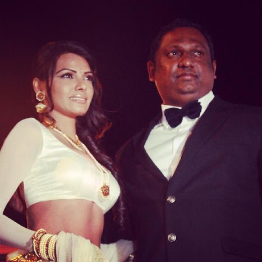Sherlyn Chopra files case against Kamasutra 3D director Rupesh Paul Photos