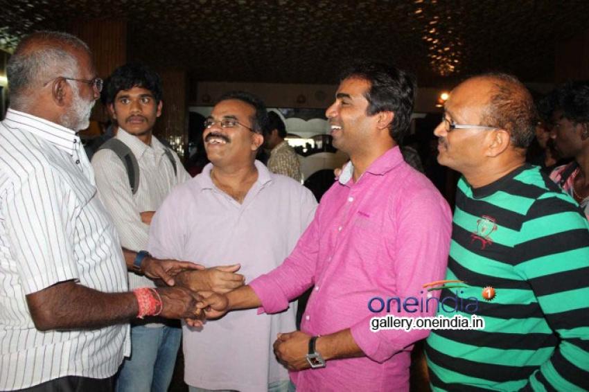 Sravani Subramanya Team Celebrates 25 Days Photos
