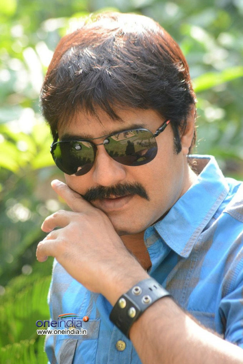 Srikanth (Telugu Actor) Photos