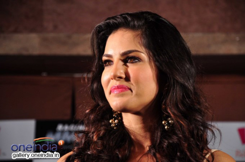 Location shoot of the movie Ragini MMS 2 Photos