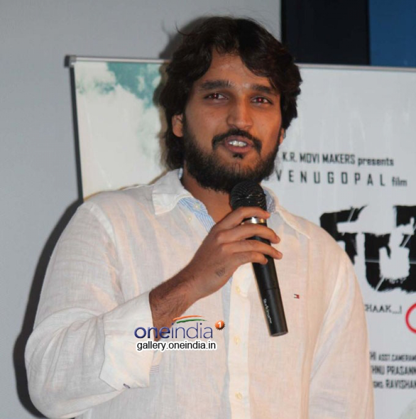 Tube Light Press Meet and First Look Trailer Launch Photos