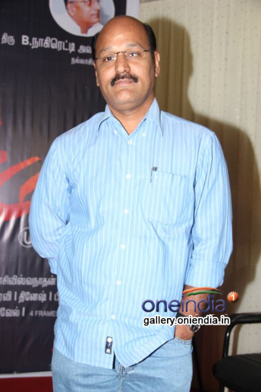 Veeram Press Meet Photos