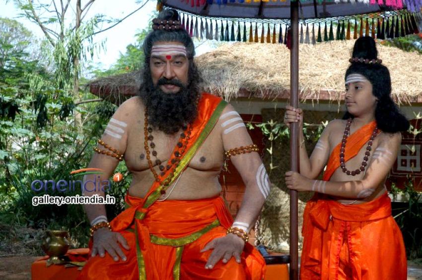 Vishwa Vinayaka Photos