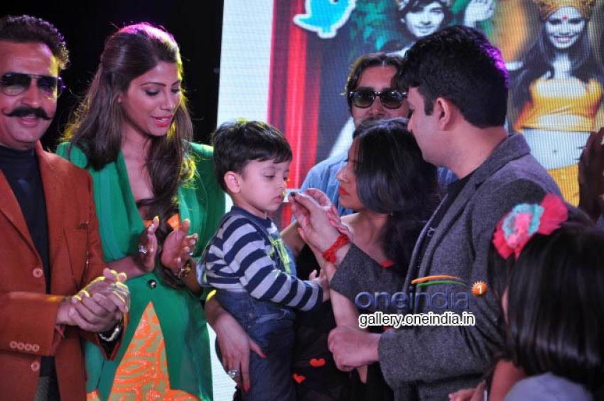 Yaariyan Success party Photos