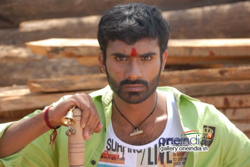 Kaala Bhairava Photos