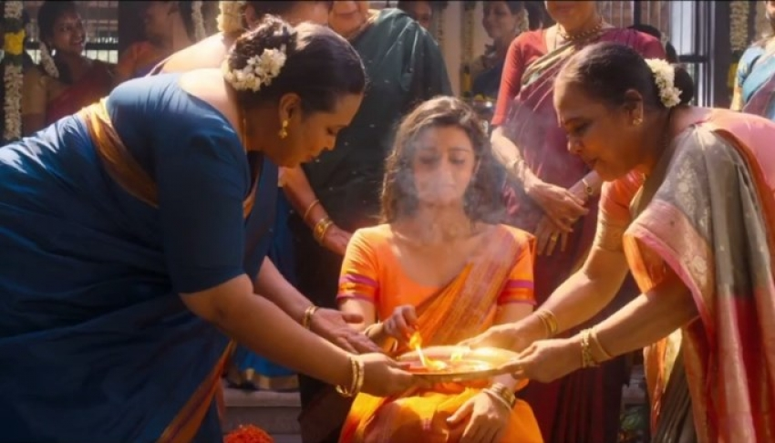 2 States Photos Hd Images Pictures Stills First Look Posters Of
