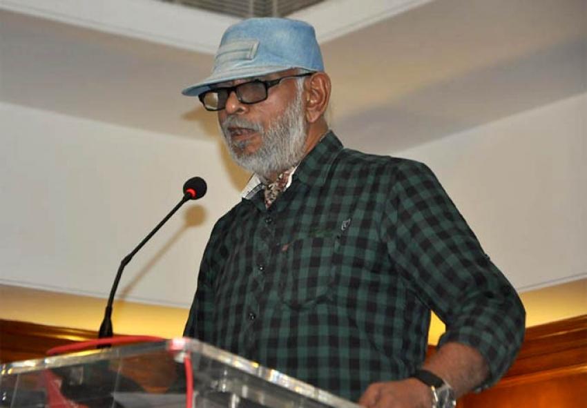 Balu Mahendra Photos
