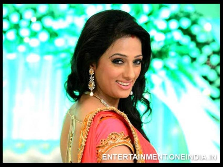 Brinda Parekh weds Ajay Photos