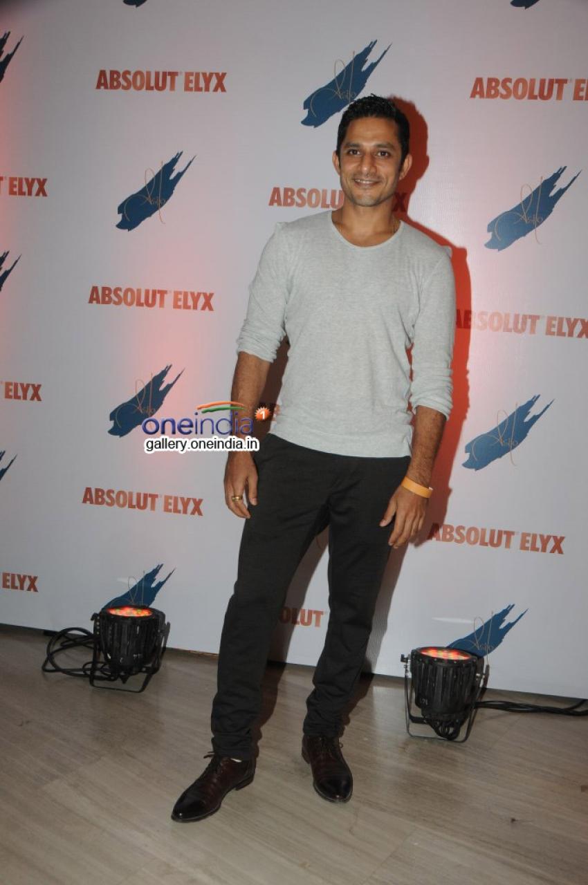 Suchitra Pillai's Absolut Elyx Party Photos