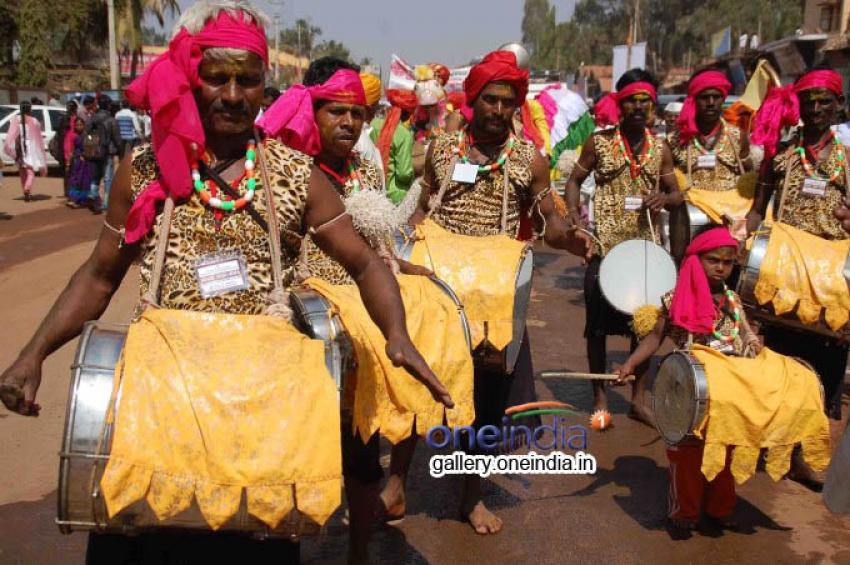 Chalukya Utsav in Badami and Aihole Photos
