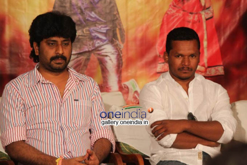 Darling Success Meet Photos