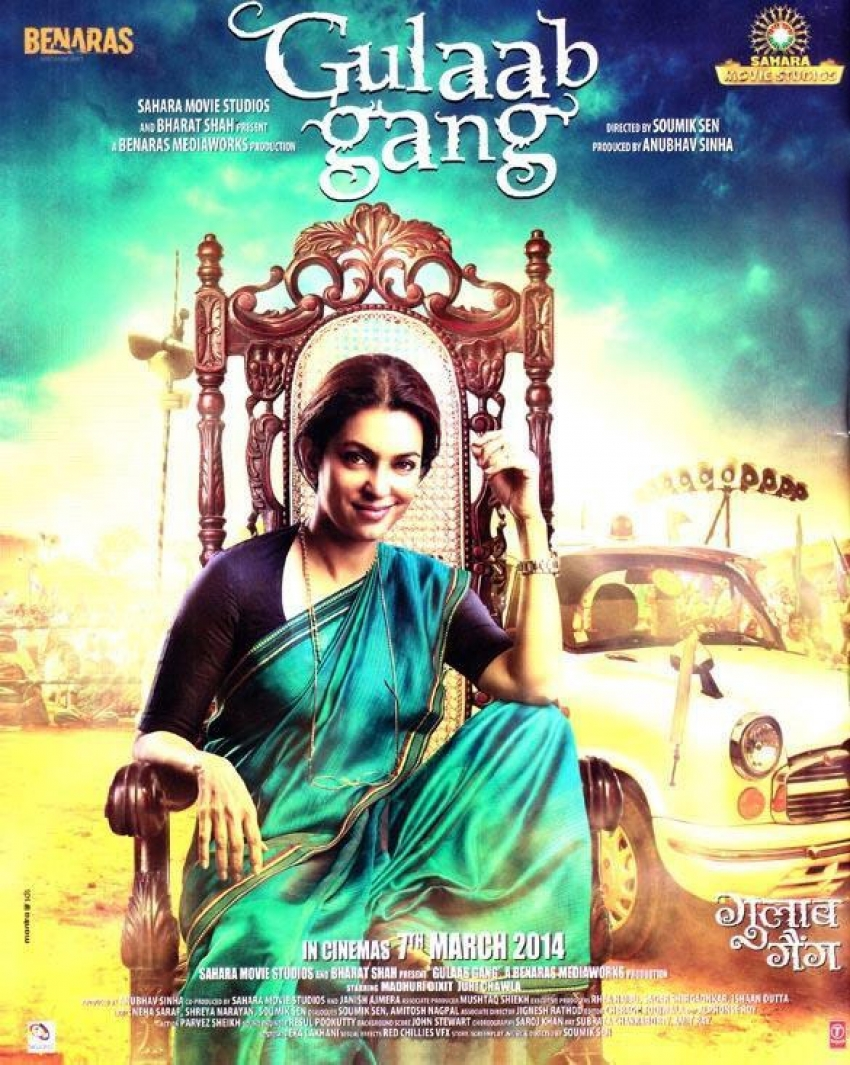 Gulaab Gang Photos