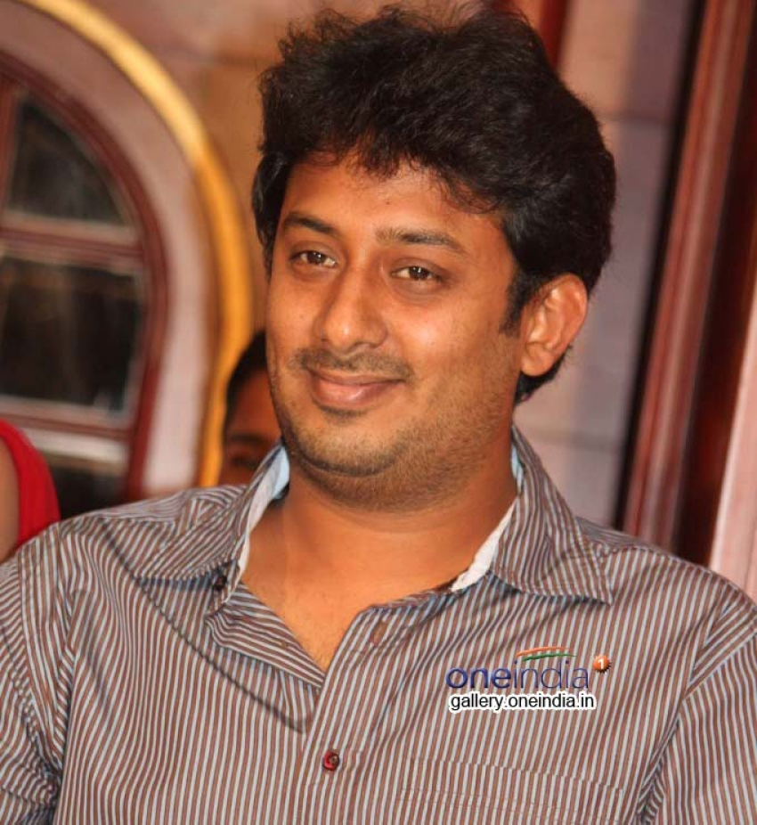 Harsha (Director) Photos