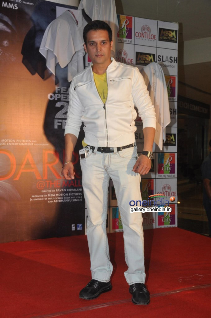 Darr At The Mall Film Promotion At R City Mall Photos