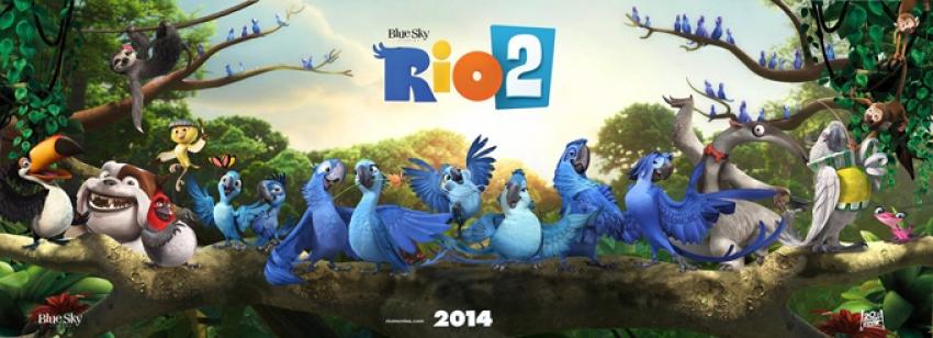 Rio 2 Photos