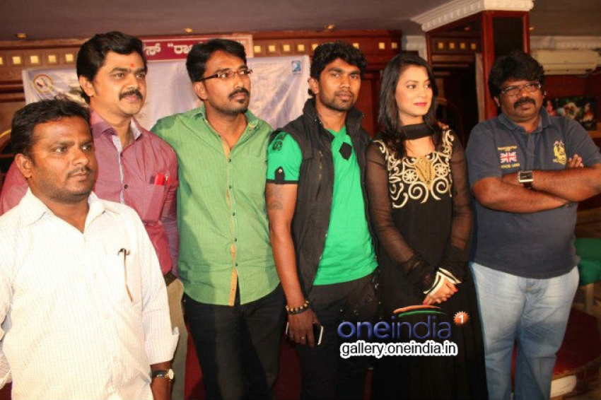 Miss Mallige Press Meet Photos