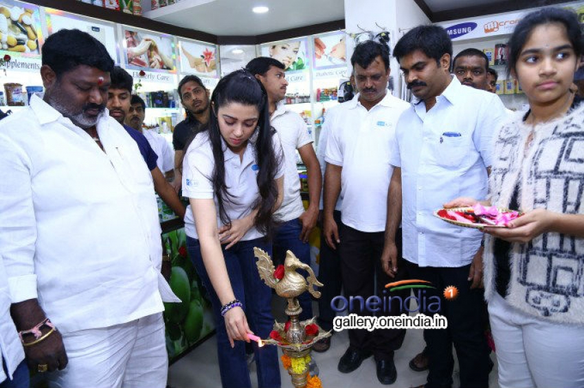 One RX.in Inauguration Functions by Charmi Photos