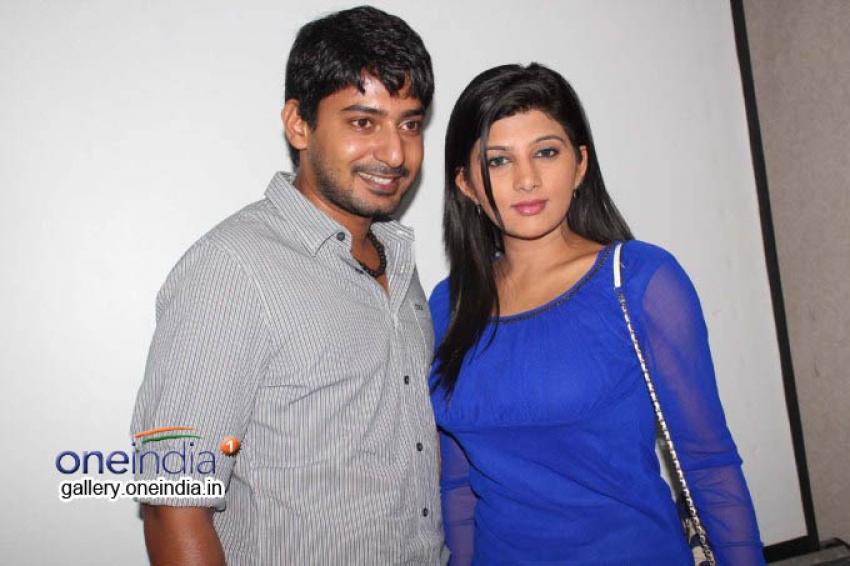 Savaal Movie Audio Release Photos