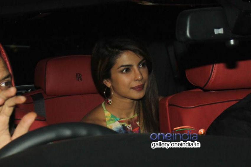 Gunday Special Screening Photos