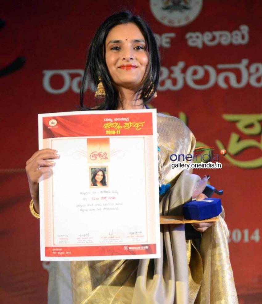 Karnataka State Film Awards 2010-11 Photos